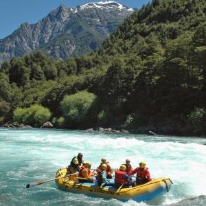 Futaleufu Rafting Trip